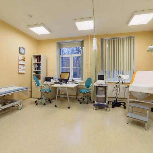Клиника Скандинавия на Литейном, фото №1