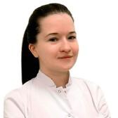 Акилова Александра Александровна, косметолог