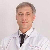 Коханский Максим Евгеньевич, терапевт