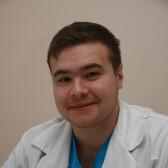 Валеев Искандер Зиннурович, кардиохирург