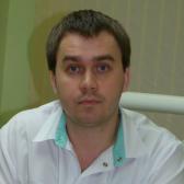 Рябов Александр Николаевич, ортодонт