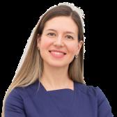 Петросян Татьяна Валериевна, детский стоматолог