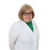 Накиева Винера Шарифулловна, кардиолог