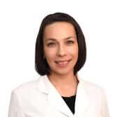 Кондрашова Ольга Валерьевна, невролог
