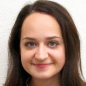 Антонова Дарья Вадимовна, ортодонт