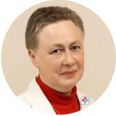 Сафонова Елена Николаевна, эндокринолог