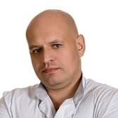 Соловьев Николай Алексеевич, эндокринолог