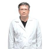 Зайцев Виктор Владимирович, психиатр