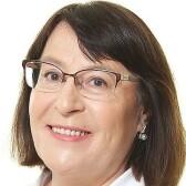 Байбурина Найля Биктимировна, гастроэнтеролог