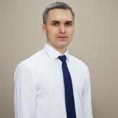 Перетрухин Андрей Андреевич, уролог