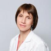 Рымарчук Елена Владиславовна, педиатр