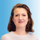 Селявина Оксана Васильевна, дерматолог