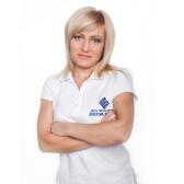 Кочина Наталья Сергеевна, стоматологический гигиенист