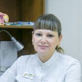 Соколовская Марина Юрьевна, гинеколог
