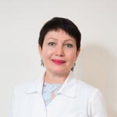 Фаттахова Лилита Алексеевна, гастроэнтеролог