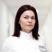 Прилепина Мария Вадимовна, невролог