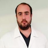 Боярко Алексей Владимирович, уролог