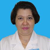 Хасанова Лилиана Наильевна, гинеколог