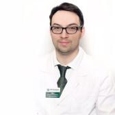 Фуки Евгений Михайлович, ЛОР-хирург
