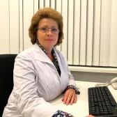 Шараухова Галина Вячеславовна, офтальмолог