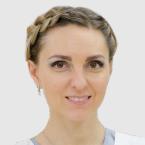 Гашенко Анфиса Анатольевна, репродуктолог