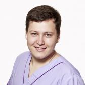 Выдра Анатолий Александрович, невролог