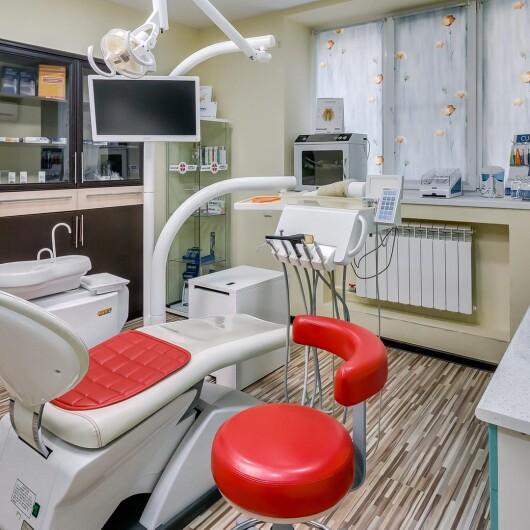 Стоматологическая клиника «Династия-С», фото №4