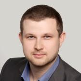 Бикбулатов Рустем Маратович, офтальмолог
