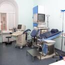 ОрКли, госпиталь
