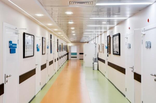 МЦР, междисциплинарный центр реабилитации