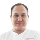 Мануйлов Дмитрий Владимирович, стоматолог-хирург