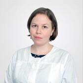 Афанасьева Вера Сергеевна, психиатр