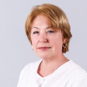 Макаровская Елена Васильевна, гастроэнтеролог