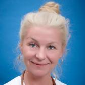 Алиева Эллина Александровна, гинеколог