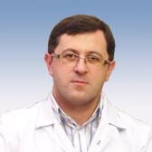 Сигуа Бадри Валериевич, хирург