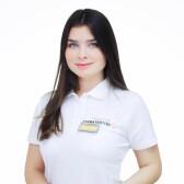 Конева Евгения Михайловна, стоматолог-терапевт
