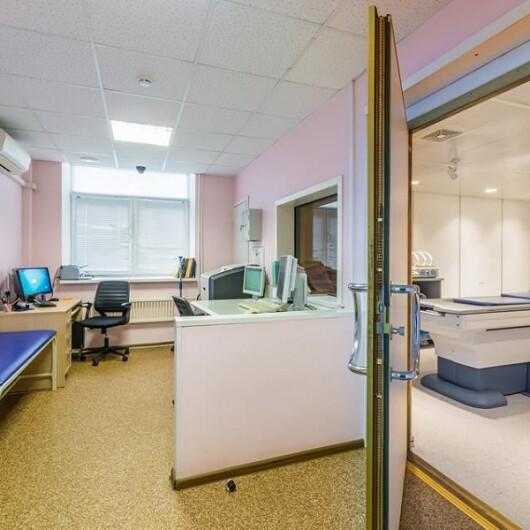 Клиника МРТ 24 на Островитянова, фото №3