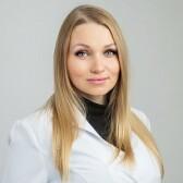 Лучинская Екатерина Сергеевна, стоматолог-ортопед
