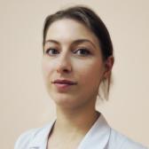 Аларханова Малика Шерваниевна, эндокринолог