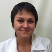 Фазилова Александра Анатольевна, ортопед