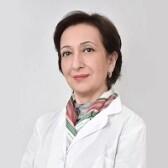 Сефербекова Рейхан Магамедовна, педиатр