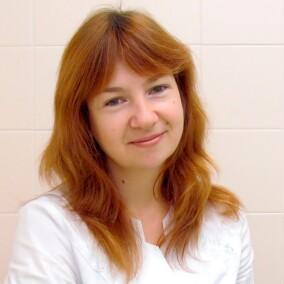 Гамова Надежда Сергеевна, терапевт