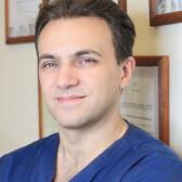 Максимов Михаил Михайлович, стоматолог-ортопед
