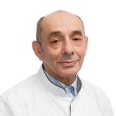 Хорош Яков Романович, ЛОР