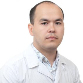 Донияров Шохрух Халимжонович, онколог