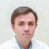 Пустовой Сергей Владимирович, нейрохирург