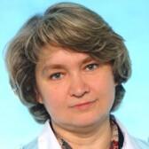 Меркулова Светлана Борисовна, аллерголог