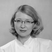 Князева Илона Александровна, стоматолог-терапевт