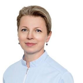 Хощевская Ирина Анатольевна, стоматолог-терапевт