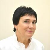 Абрамова Ирина Петровна, терапевт